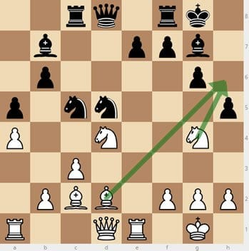 Secrets of the Middlegame in Chess - Unexpected Tactical Opportunities
